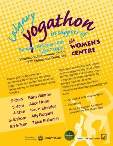 karma poster womens centre